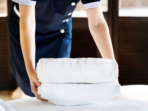 【¥900/Himeji】bed making at Hyogo